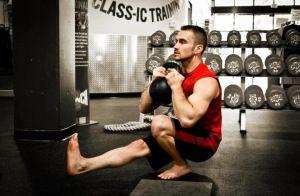 Privado: O que é treinamento funcional?