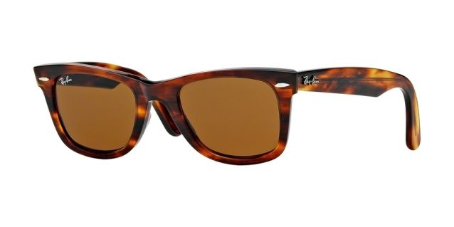 d2a54cbafc761 ... full fit for asian genuine new rayban ray ban 56ffb e42bc  sweden order  the ray ban wayfarer sunglasses large 954 light brown today from the idle  man