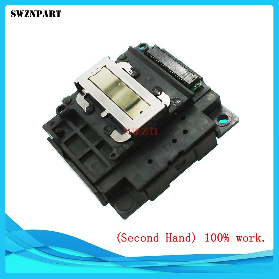 Printhead For Epson L380 L383 L385 L485 L386 L605 L480 XP