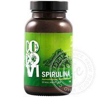 CocoVin Spirulina-jauhe - www.life.fi  mun on saatava kokeiltua tätä jossain vaiheessa. josko tuo mun allergiani helpottuisi tällä?  saatu