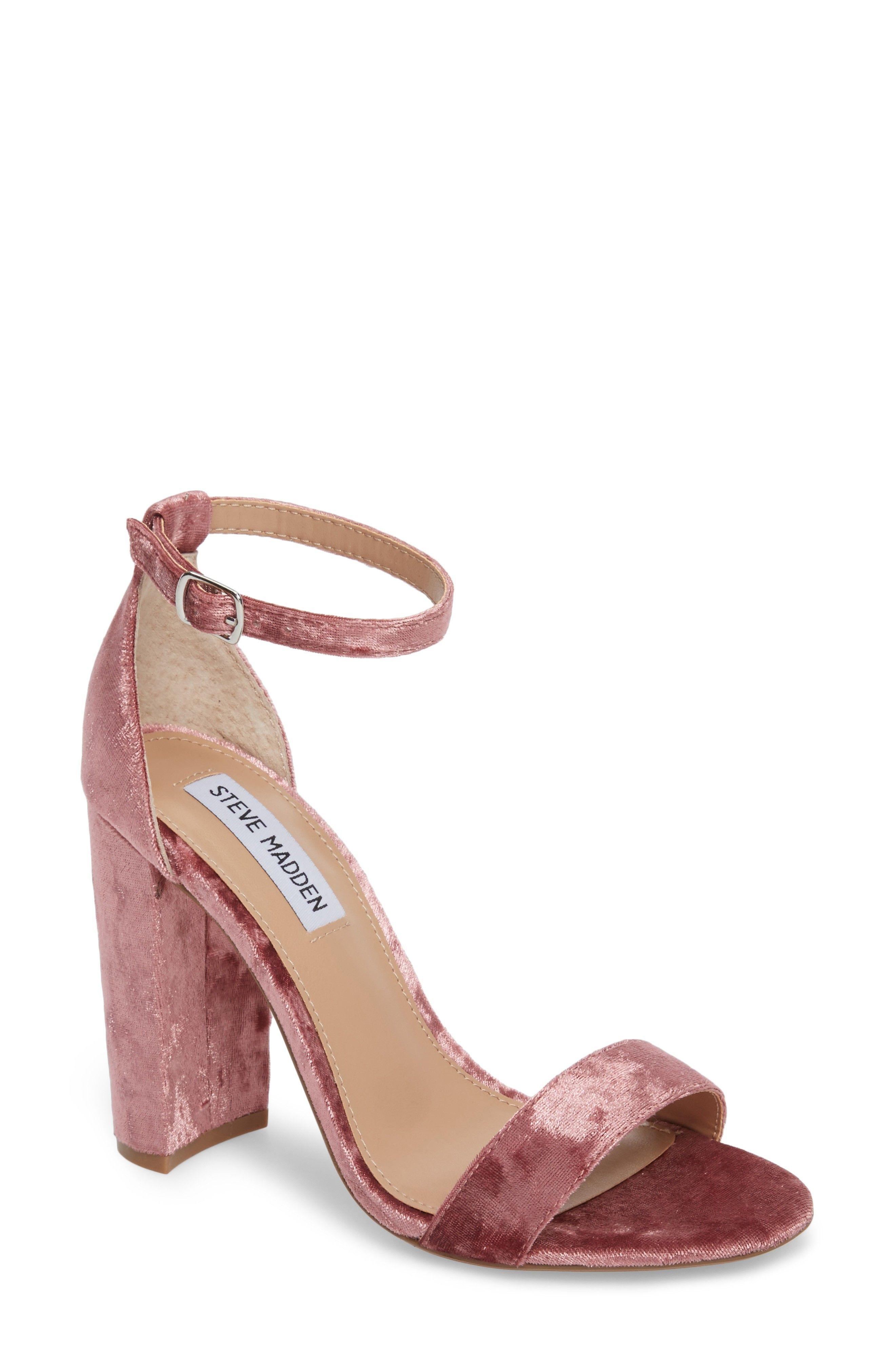 Glamour shoes, Velvet heels, Velvet shoes