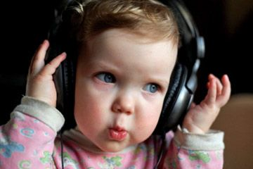 Can Music Make My Baby Smarter