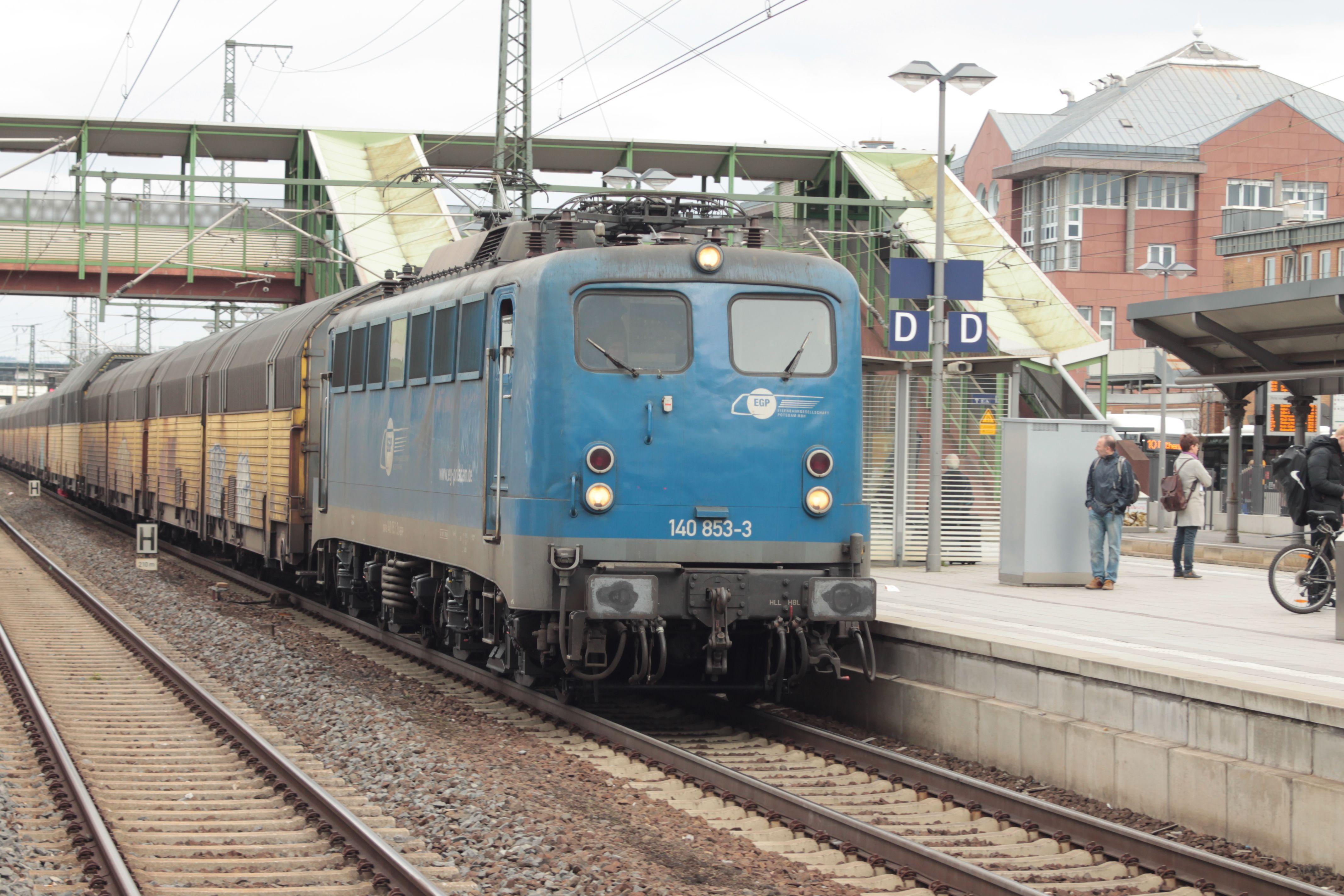 Staumeldung A45 Richtung Frankfurt