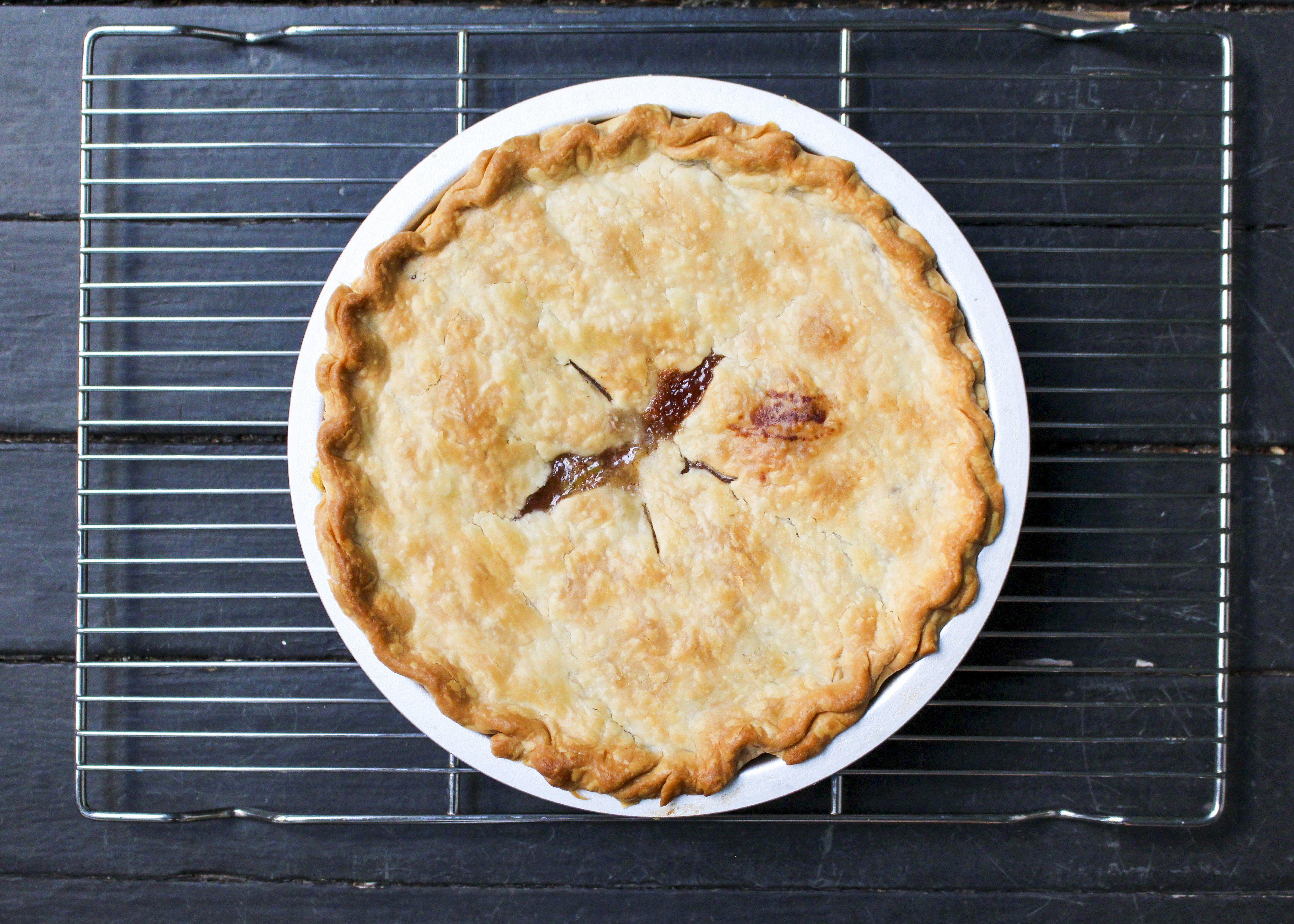 Tastes Like Apple Zucchini Pie Southern Recipes Recipes