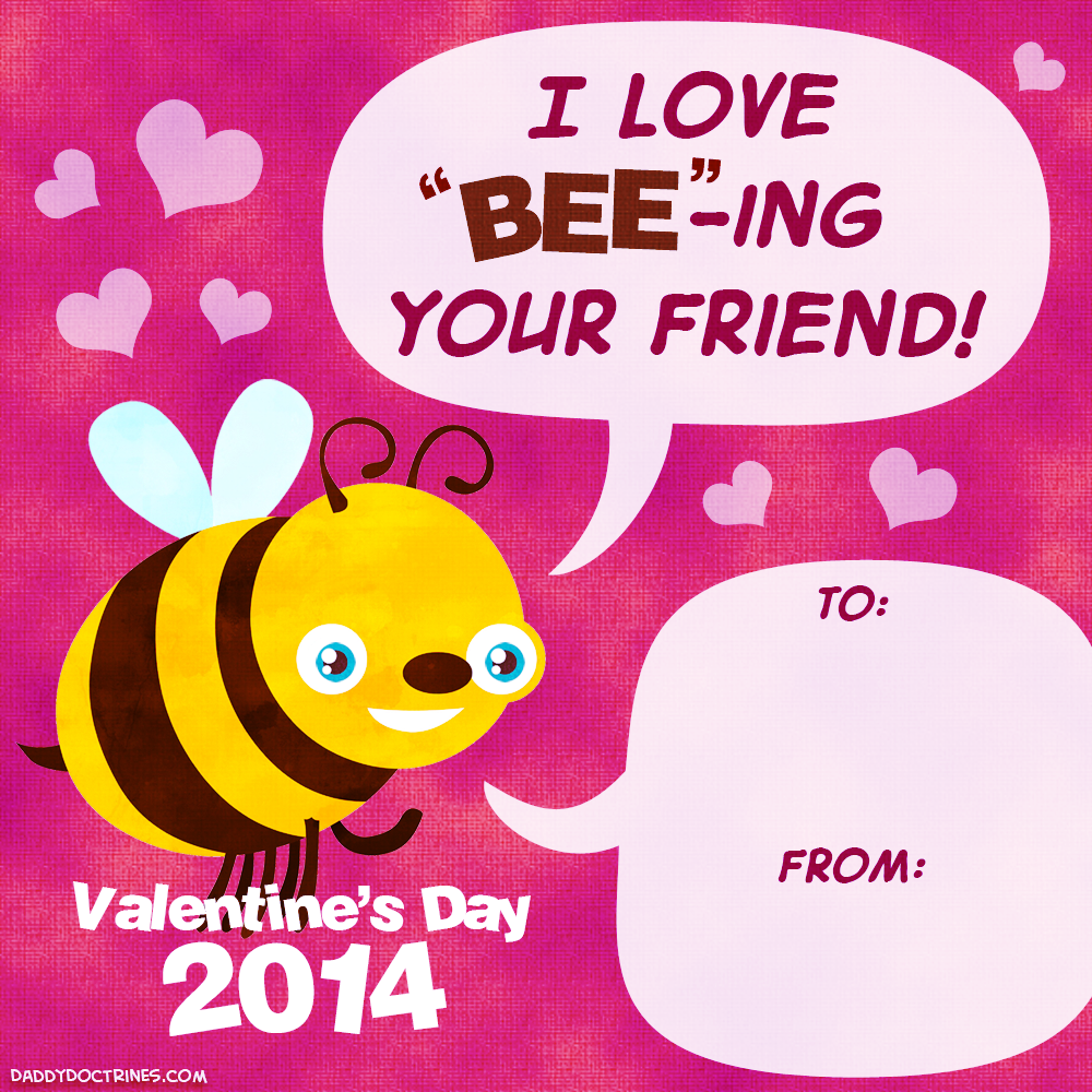 funny valentine cards for friends - Valentines Cards For Friends