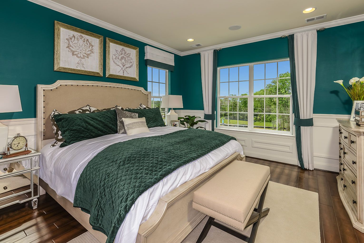 Arcadia at Norbeck Crossing | Ryland Homes - Northern Virginia & DC on small house bedroom design, brick wall bedroom design, nursing home bedroom design, living room bedroom design, townhouse bedroom design, hotel bedroom design, interior design, hunting lodge bedroom design, luxury bedroom design, custom bedroom design, condominium bedroom design, mobile home bedroom design, office bedroom design,
