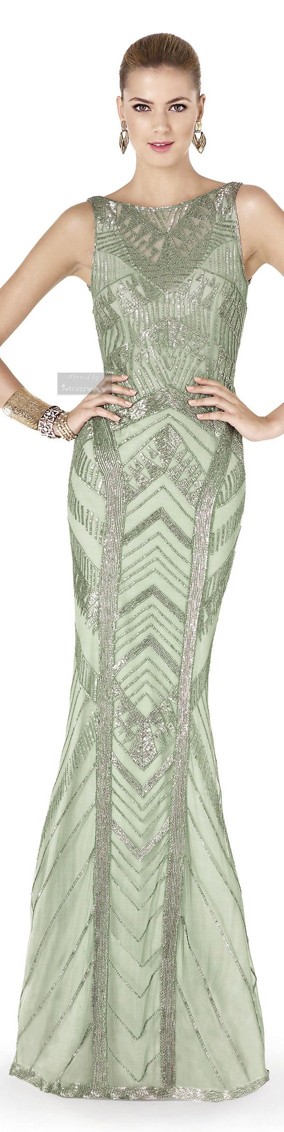 Pronovias. 2015 Party Dress Collection.