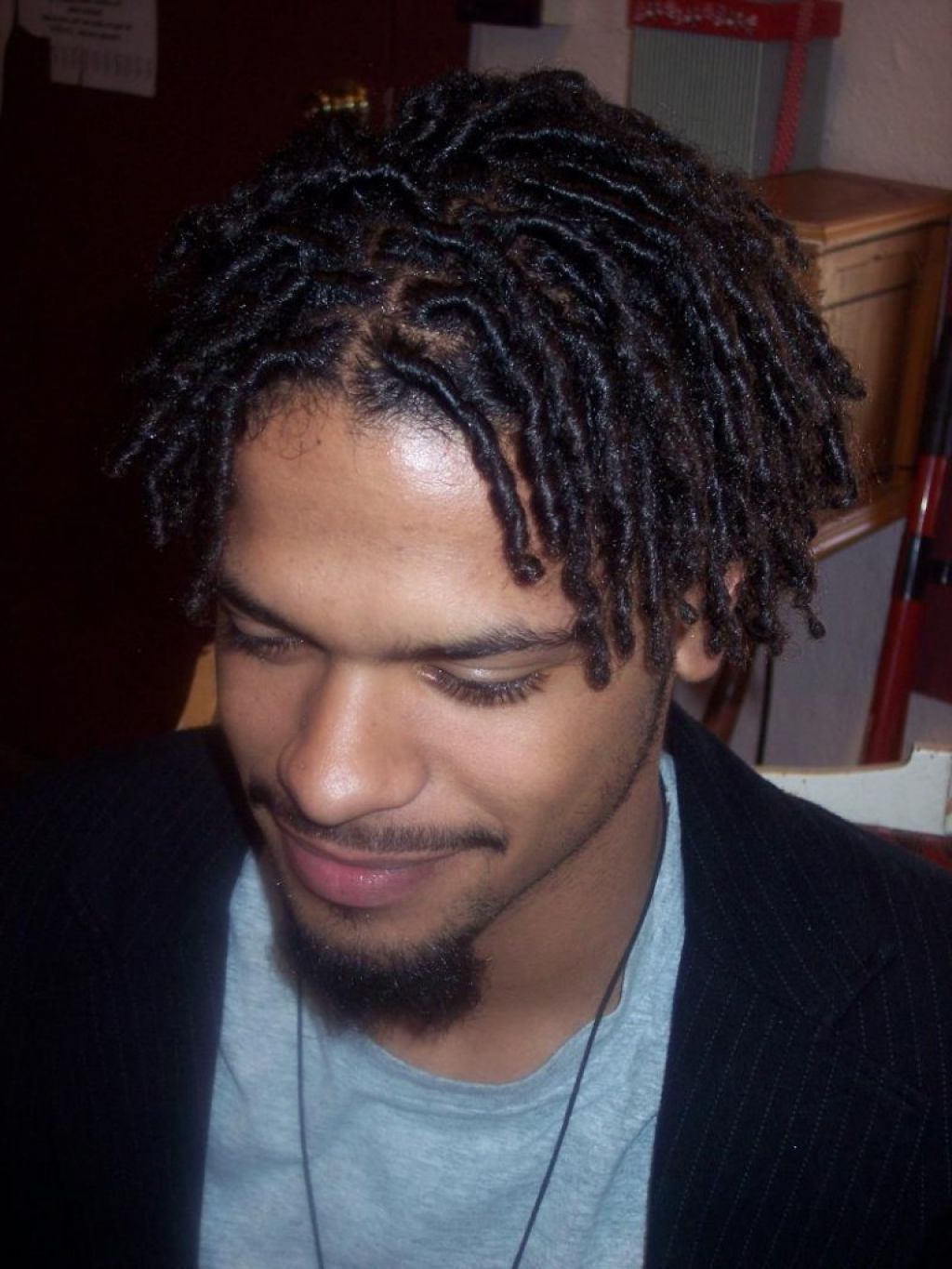 The Cooloest Hair Style For African American Male Hairstyles Is ...