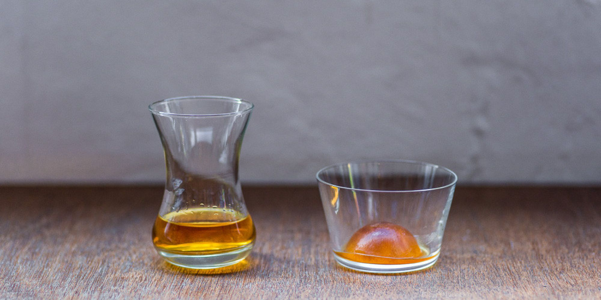This Is The Best New Way To Drink Whiskey @HuffPost Taste
