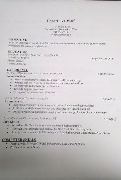 Resume For Medical School Premed  Resume Help  Pinterest  Medical School And Med School