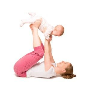 Mummy Tummy Safe Postpartum Ab Exercises First Step ...