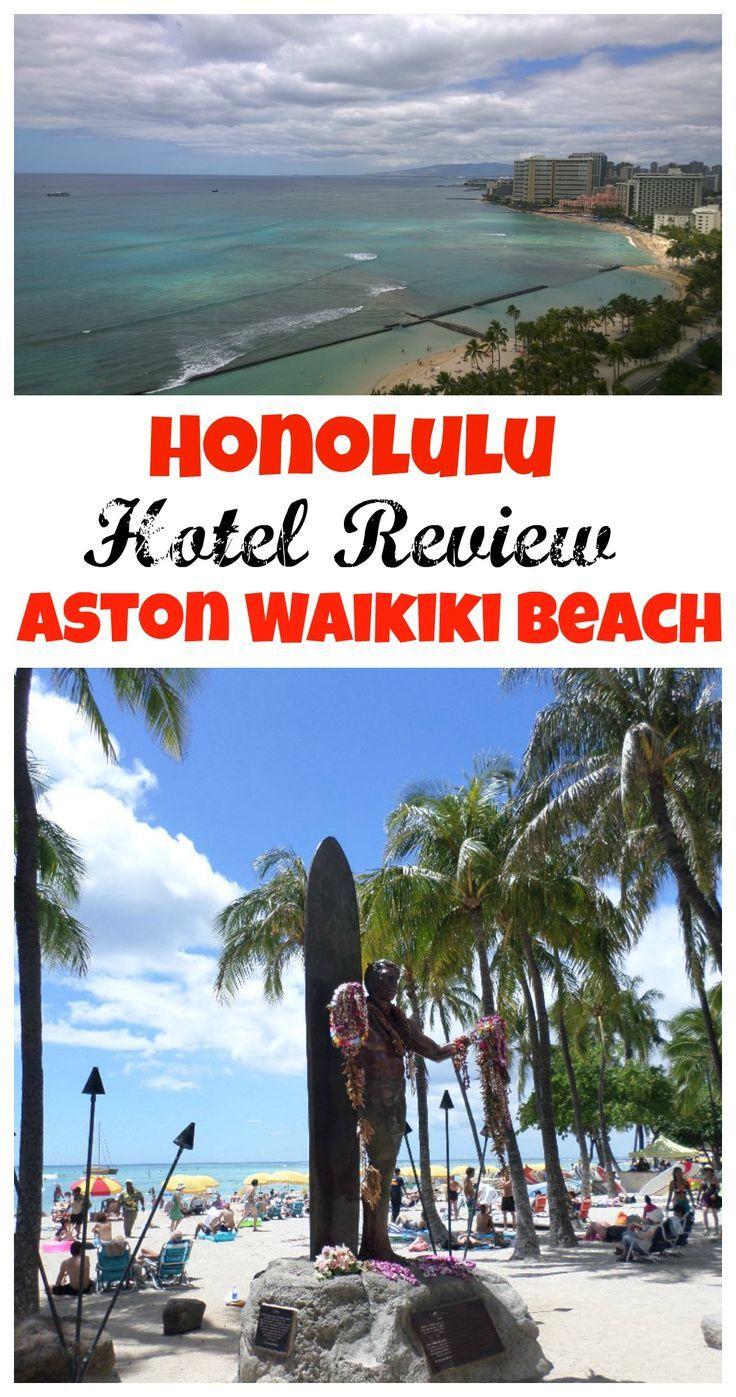 Headed To Honolulu This Flight Attendant Gives An Honest Review Of What She Thinks About The Hotel Aston Wa Waikiki Beach Hotels Waikiki Hotels Waikiki Beach