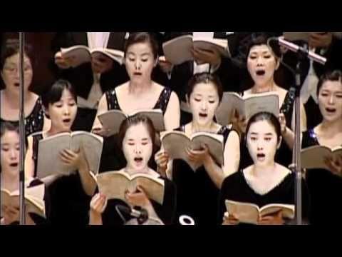 JS BACH: Mass in B minor - Cum sancto spiritu