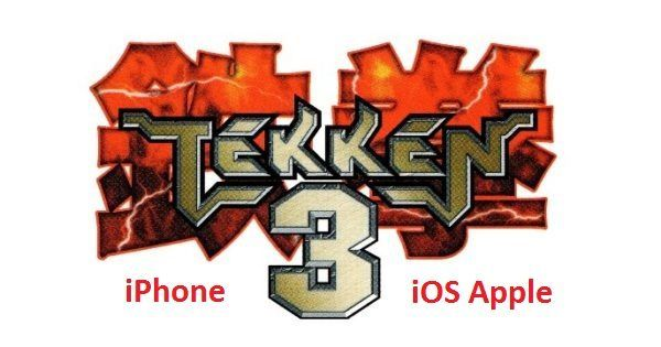 tekken 3 iso file free download for android