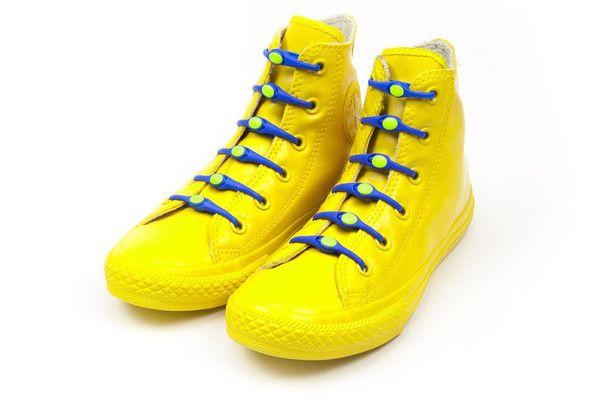 DOOHICKIES Blue / Yellow