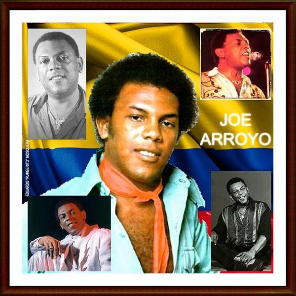 Álvaro José Arroyo González, mejor conocido como Joe Arroyo fallece un día como hoy 26 de julio de 2011 en Barranquilla, Colombia. Es considerado uno de los más grandes intérpretes de la música caribeña de Colombia. https://www.facebook.com/eduardo.mosquera.56679