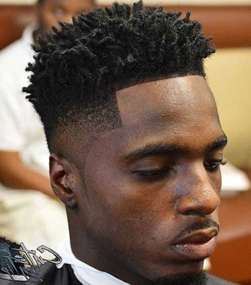 Image result for best black male haircuts | haircut | Pinterest ...