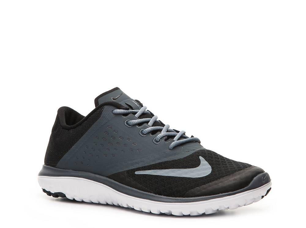 Nike FS Lite Run 2 Lightweight Running Shoe - Womens  da1245575
