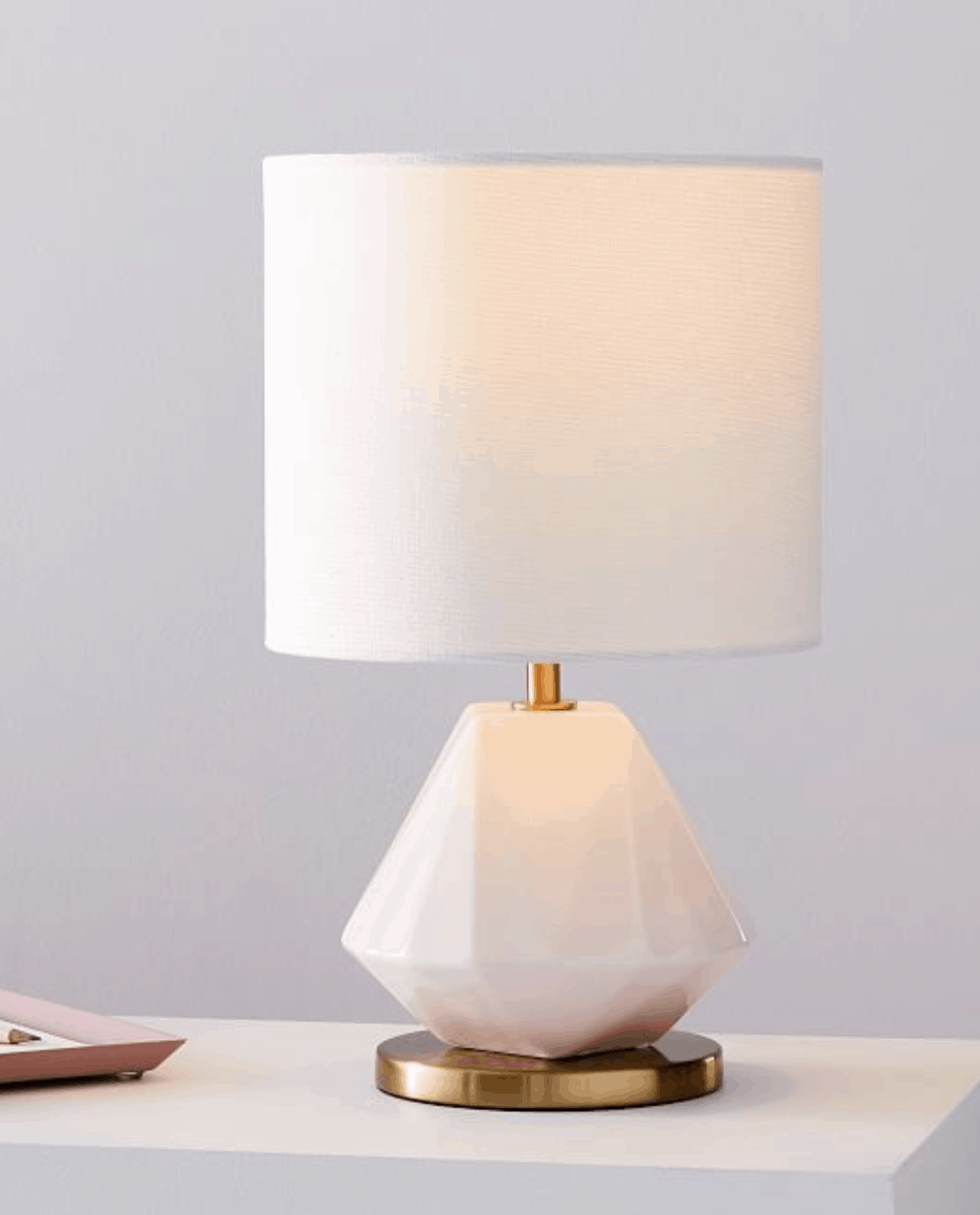 15 Gorgeous Table Lamps Under 100 Table Lamp Home Decor