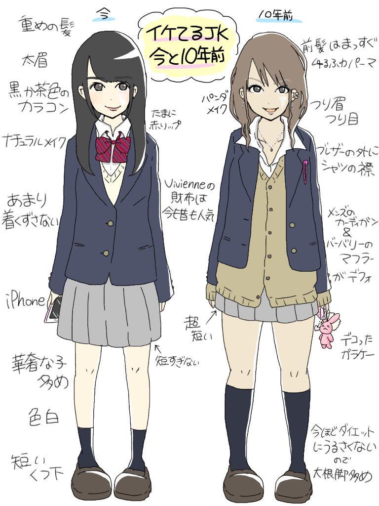 すれみ さよならブスメイク発売中 On Twitter かわいいスケッチ かわいい 女の子 イラスト アニメの女の子
