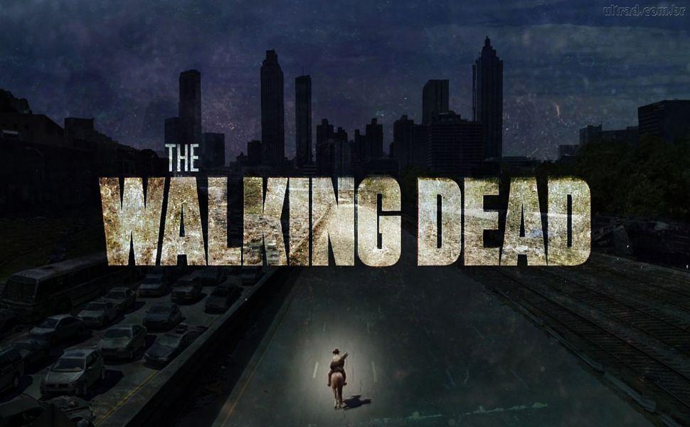 Papel De Parede The Walking Dead Hd Wallpaper Com Imagens