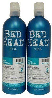Tigi Bed Head Recovery Shampoo Conditioner Duo 25 36oz By Tigi 24 50 Perfect For Dry D Shampoo For Damaged Hair Hair Shampoo Best Shampoo And Conditioner
