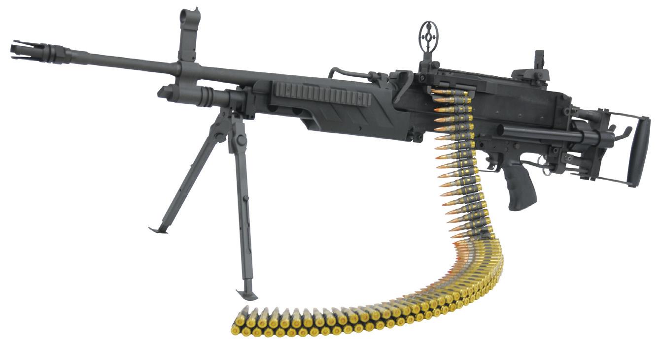 Pin On Machine Gun