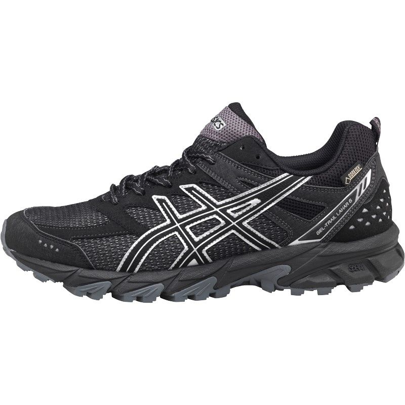 asics gore tex trail running shoes mens