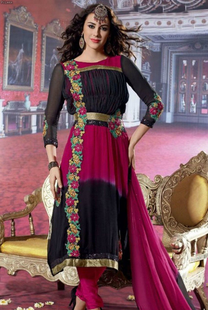 Indian Dress Designs | Designs for Men Women Girls 2013 Pakistani ...