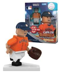 Carlos Correa - Rookie of the Year