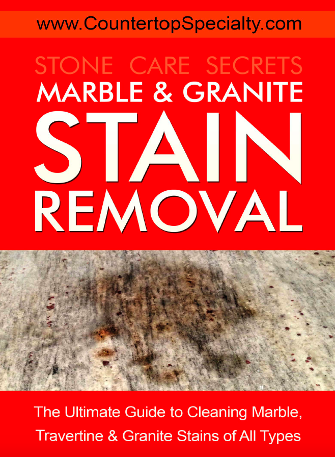 Marble Maintenance How To Clean Marble Answers Stain Removal