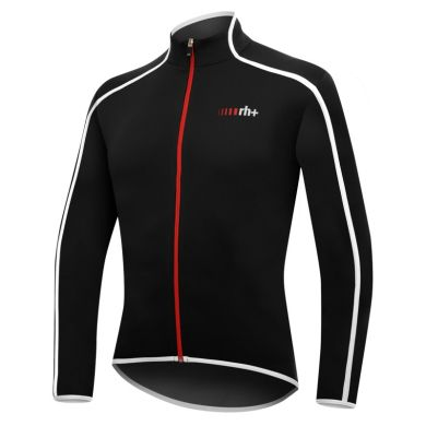 Black Funkier Artena Pro Rider Mens Short Sleeve Cycling Jersey