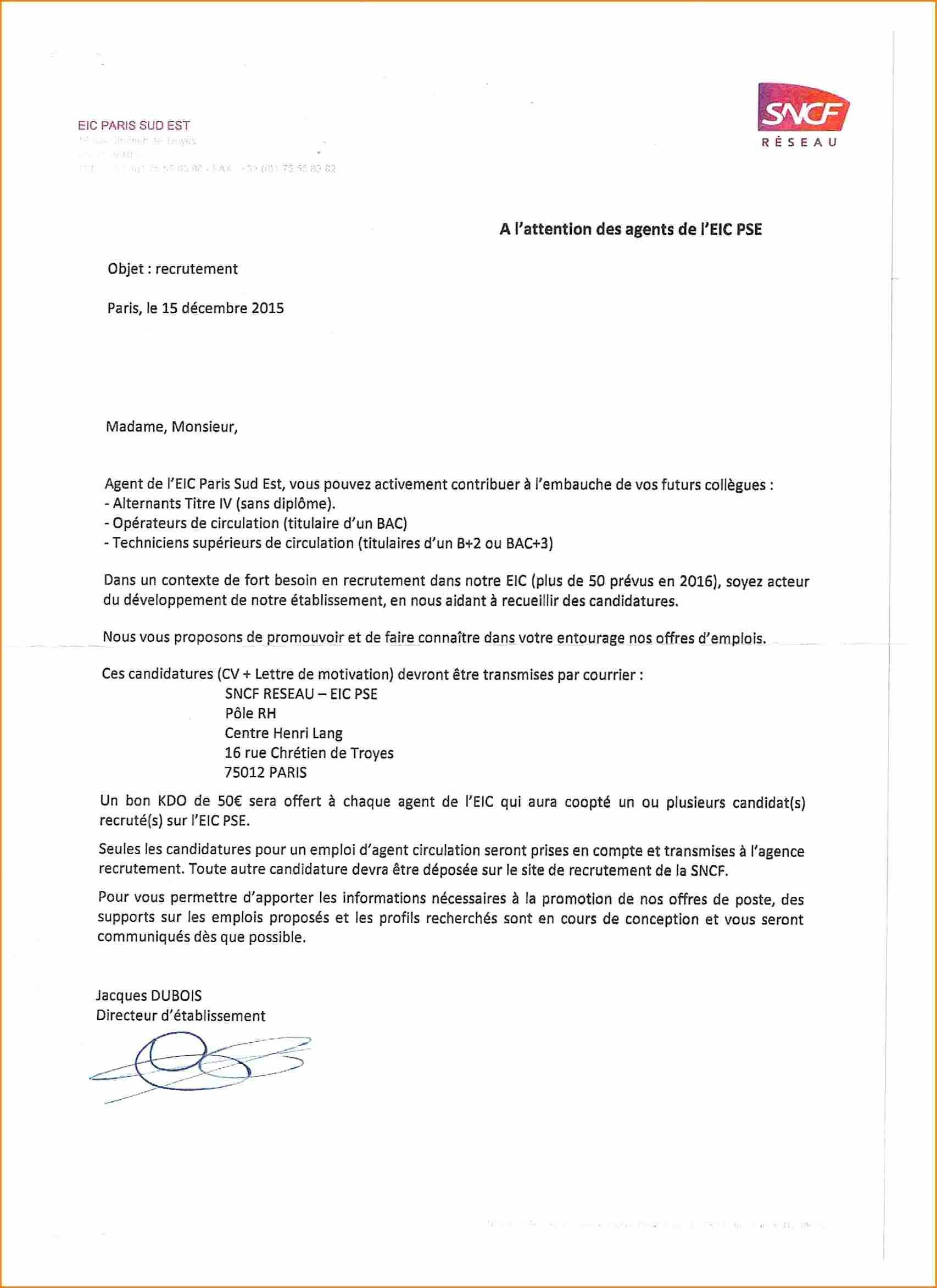 New Lettre De Motivation Grande Distribution Sans Experience
