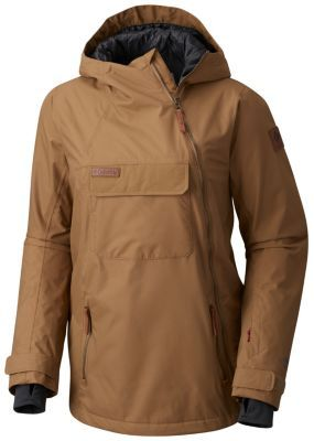 c2a0436662a Women s Catacomb Crest™ On Snow Anorak Jacket