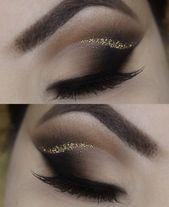 Photo of 8 wunderschöne Augen-Make-up-Ideen, die Sie dieses Jahr ausprobieren sollten! Stellen Sie sic…