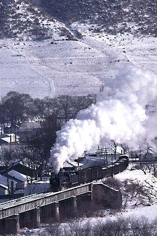 世界の蒸気機関車 | 蒸気機関 ...