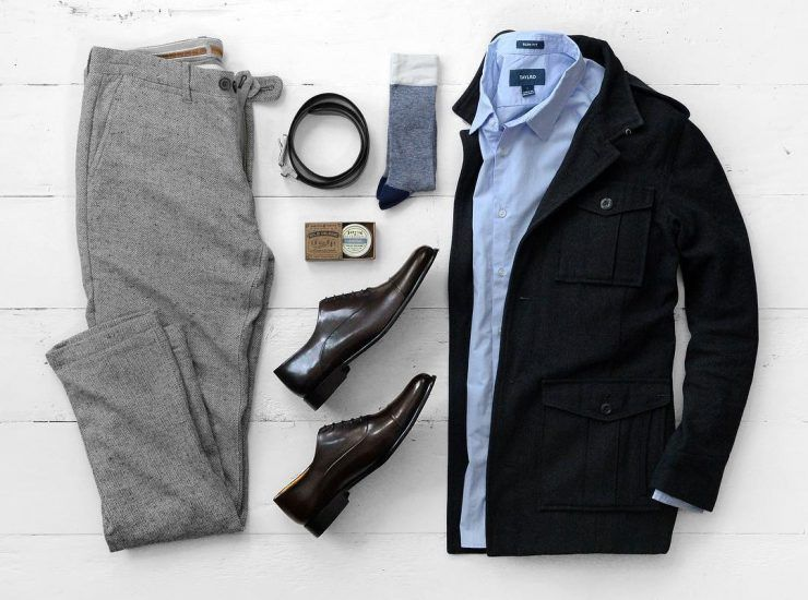 a24c7ee10c00 2018 - Page 4 of 5 - MyCreativeLook | my wardrobe in 2019 | Mens ...