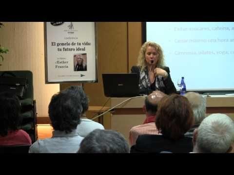 TU GEMELO DE VIDA 2ª parte -Desdoblamiento del tiempo de Jean Pierre Garnier - YouTube
