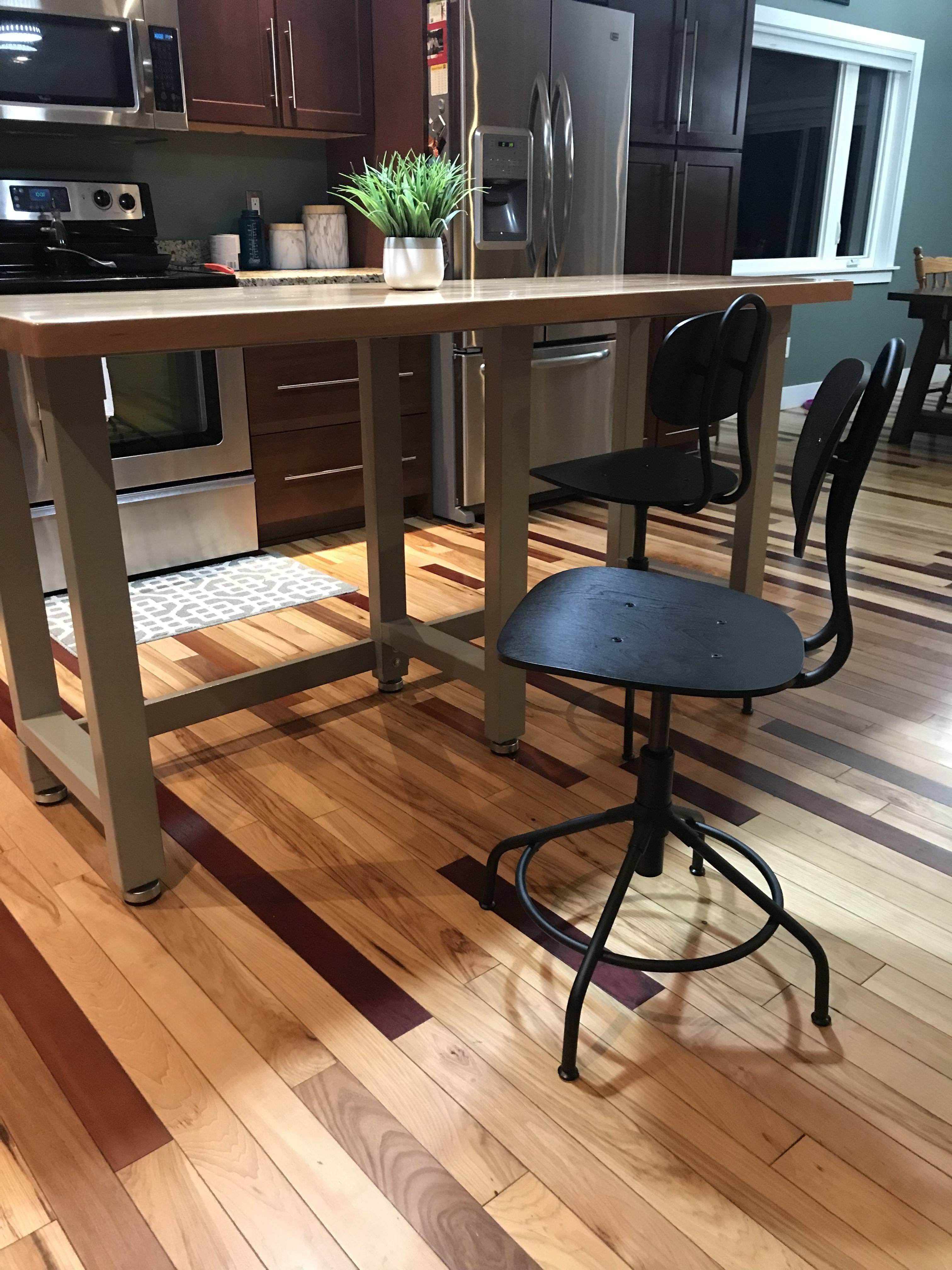 Looking To Raise Height Of Chair Diy Tutorials