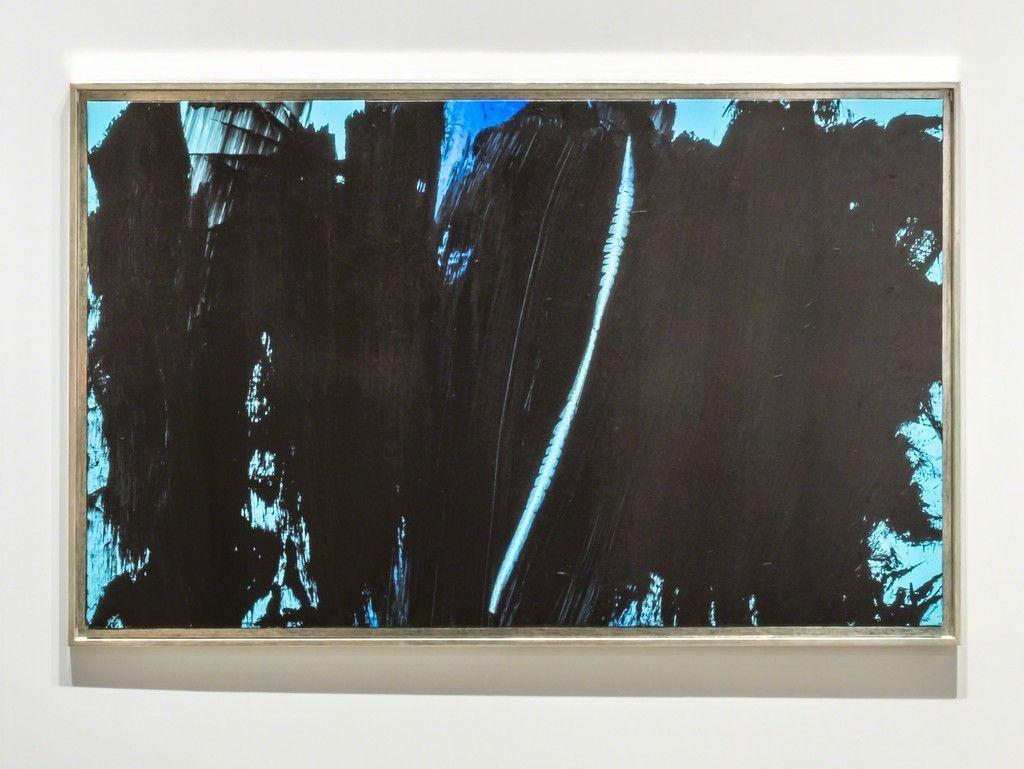 Check Out Hans Hartung T1982 U27 1982 From Setareh Gallery Art Informel Nicolas De Stael Art
