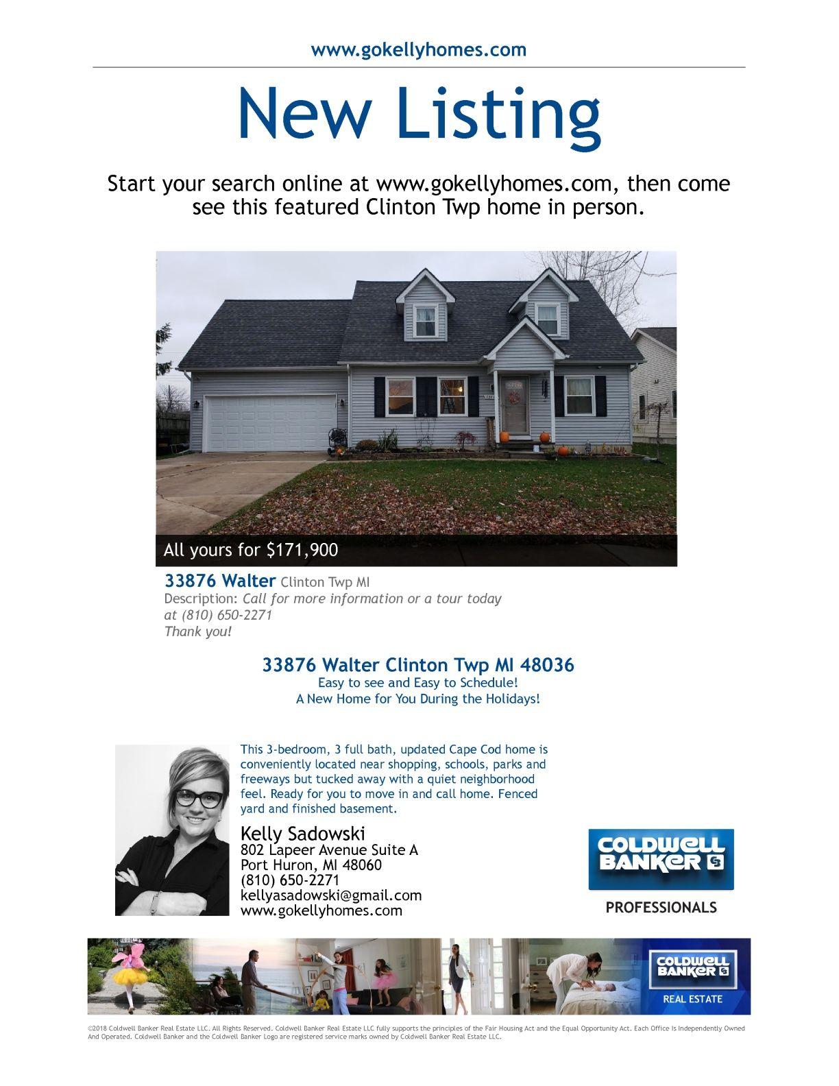 Walter Real Estate Home Com Estate Sale