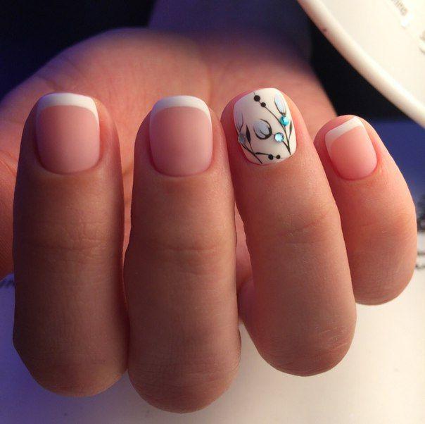 Modelos de uñas | Patrones | Pinterest | Modelo de uñas, Diseños de ...