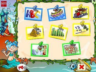 Juegos Primer Ciclo Primaria Juegos Educativos Para Niños Juegos Educativos Juegos Educativos Online