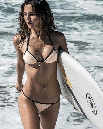Naked women mlf beach