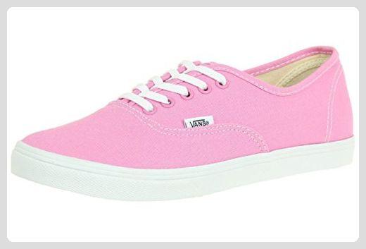 damen sneaker vans pink