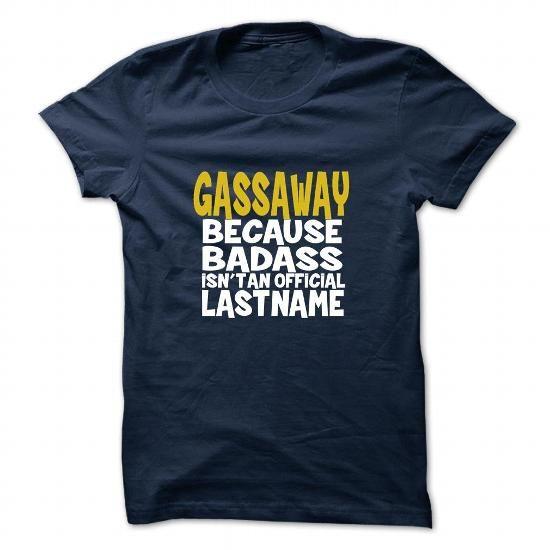 GASSAWAY
