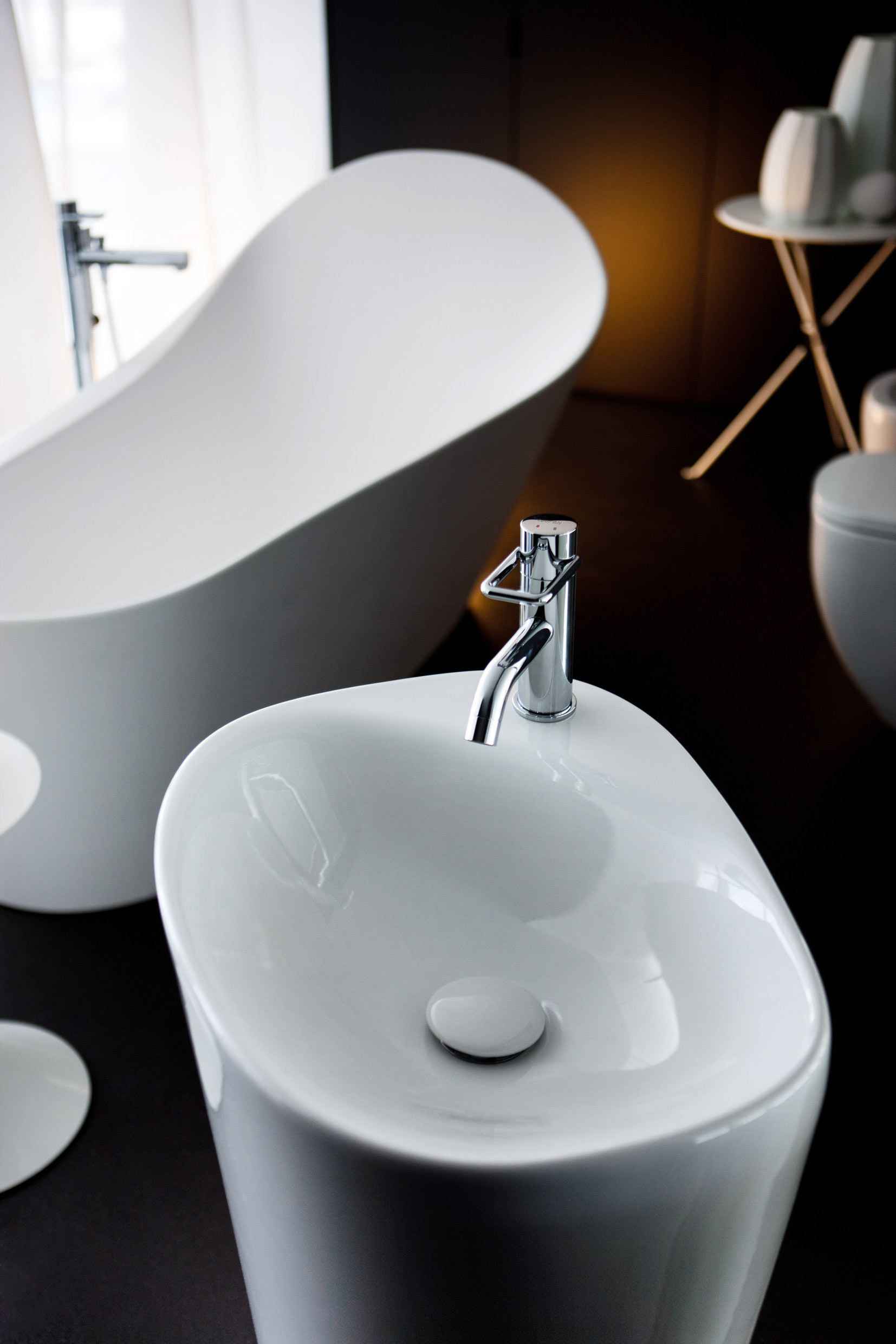 33 BATHROOM SINK IDEAS TO GET INSPIRED FROM | Ceramics, Nice and ...