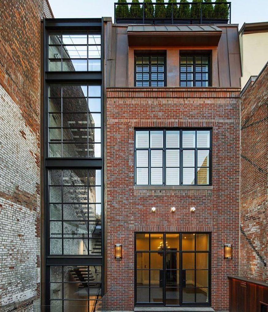 London Apartments Exterior: Boston, Massachusetts... In 2019