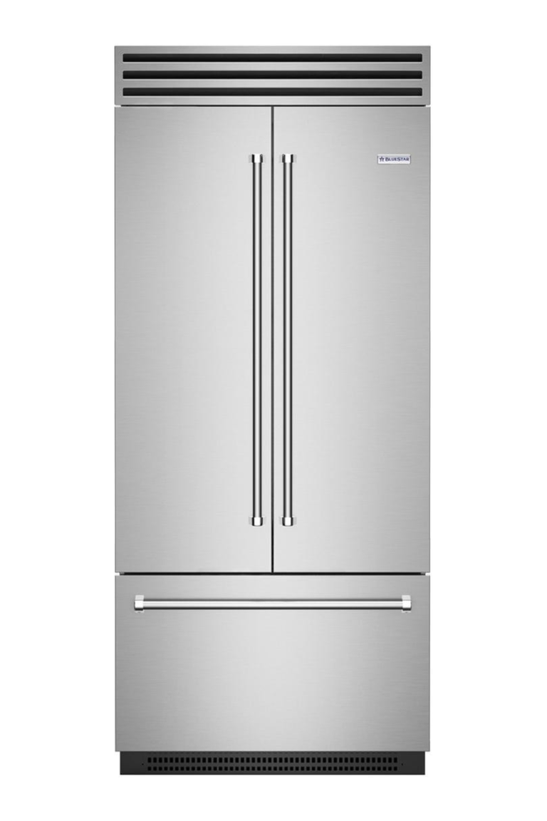 These Are The Best Built In Refrigerators You Can Buy In 2019 Built In Refrigerator Fridge French Door Refrigerator