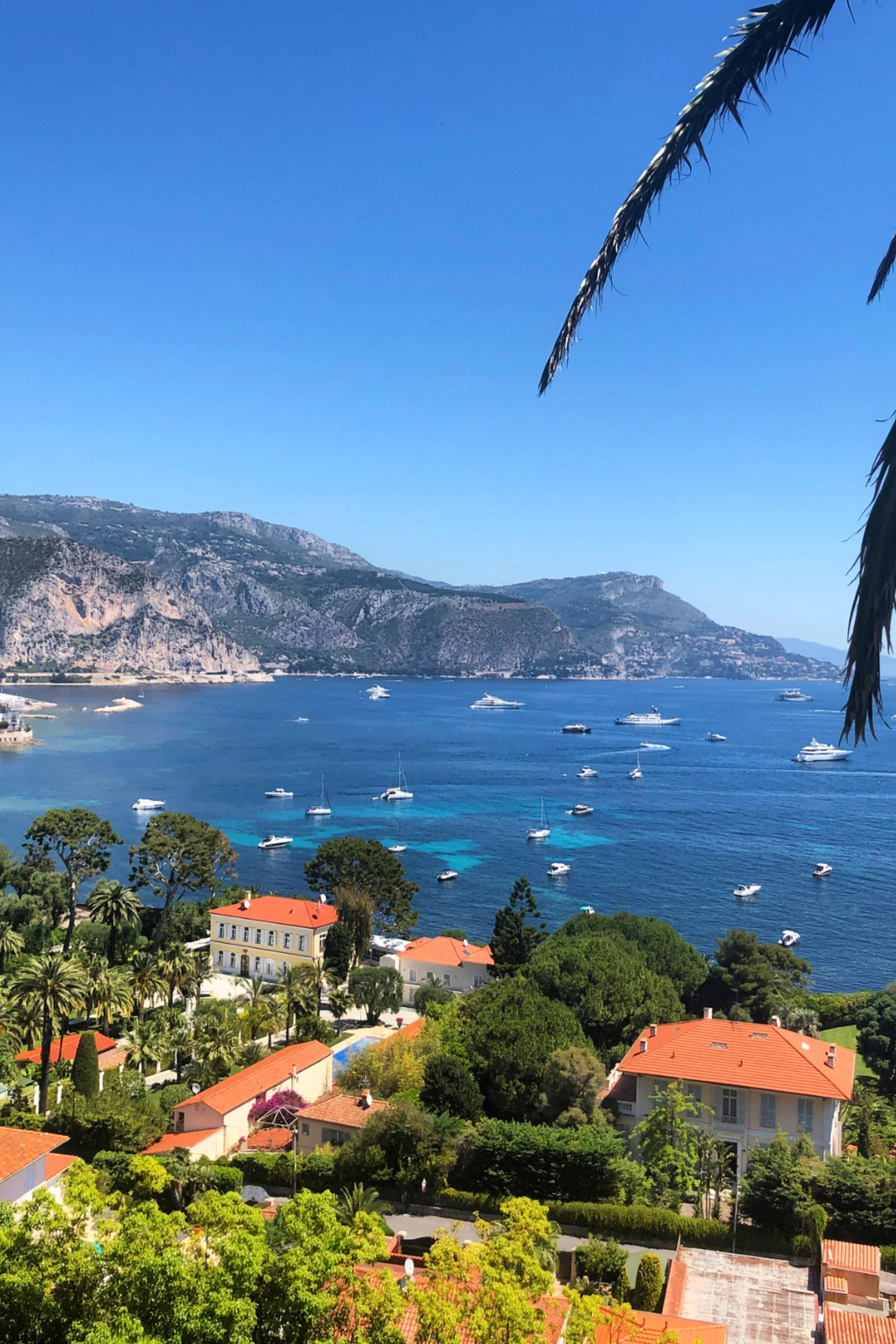 French Riviera Indagare Beautiful Places To Visit Travel Aesthetic Romantic Small Towns